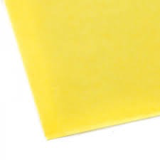Covering DUMAS 59-185C Buttercup Yellow Tissue Paper 20 X 30 Inch