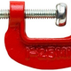 General PROEDGE Clamp 1Inch Metal 'G' Style