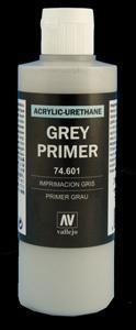 Plastic Kits VALLEJO  Surface Primer Colour Grey 200 ML