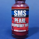 Paint SMS Pearl Acrylic Lacquer RASPBERRY RED 30ml