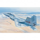 Plastic Kits ITALERI (e) F-22 Raptor 1:48 Scale