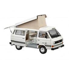 Plastic Kits REVELL (e) VW T3 Westfalia Joker 1:24 Scale