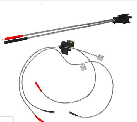 Blaster Gell Sliver Wire kit for Jinming Gen10 ACR Gel Ball Gun Blaster