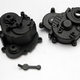 Parts Traxxas Center Gear Box (Transmisssion) (Front & Rear halves) Revo 3.3