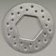 Parts Traxxas Brake disc (42mm steel) suit T-Maxx