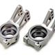 Parts SERPENT600 Alum Uprights L+R (was 600302)