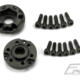 Wheels PROLINE 6 Lug 12mm STD Offset Hex Adaptors ( Pkt 2 ) For Proline 6 Lug Wheels.