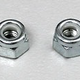 Metal Acc Dubro Lock Nuts 4/40 (4)