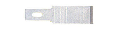 Plastic Kits EXCEL Large Chisel Blade (5Pcs)