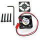 Parts GV Cage BL Cooling Fan 30x30x10mm