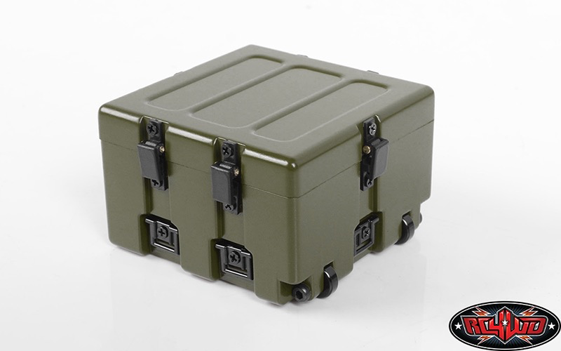 Parts RC4WD 1/10 Military Storage Box