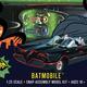 Plastic Kits Polar Lights (d) 1:25 Scale.  Batmobile (Snap)