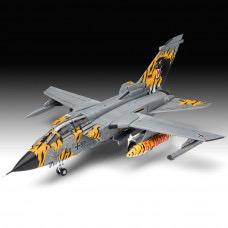 "Plastic Kits Revell (e) Tornado ECR ""Tigermeet 2018"" -  1/72 Scale"