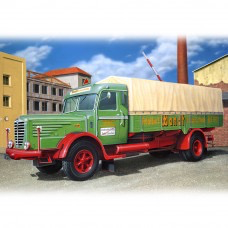 Plastic Kits Revell (e) Bussing 8000 S 13 Truck - 1/24 Scale.