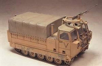 Plastic Kits AFV Club (e) 1/35 Scale -  M548A1 Tracked Cargo Carrier Plastic Model Kit.