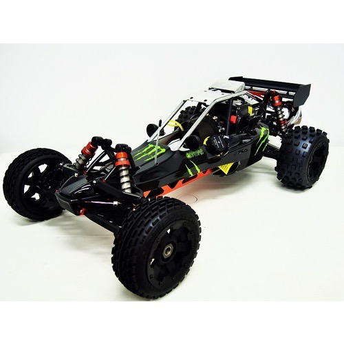Cars Petrol ROVAN 1/5 Desert Buggy 260S with 29cc Engine