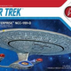 Plastic Kits AMT (f) 1/2500 Scale - Star Trek U.S.S. Enterprise-D (SNAPnap) 2T  Plastic Model Kit