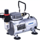 General HS Air Compressor W/Fan without Tank. (Airbrush use)