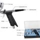 General HS Dual Action Pistol Grip Airbrush
