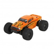 Cars Elect RTR Electrix Ruckus 1/18th 4wd RTR Monster Truck, Orange