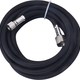 "General HS Braided Air Hose (1/8"" BSP Female - 1/4"" BSP Female)"