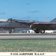 """Plastic Kits Hasegawa 1/72 F-111G AARDVARK """"R.A.A.F."""""""