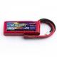 Battery LiPo Nvision Lipo Battery 11.1V 1300mah SC 30c