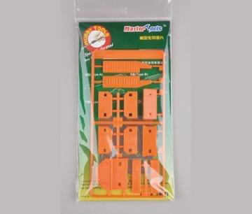 Plastic Kits TRUMPETER Model Saw