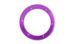 Parts Axial 1/10TH 2.2 Beadlock Ring, Purple