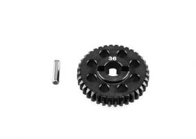 Parts Axial Machined Light Weight 36T 48P Idler Gear (XR10)