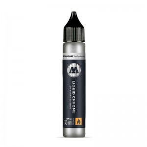 General Molotow Liquid Chrome Refill 30ml