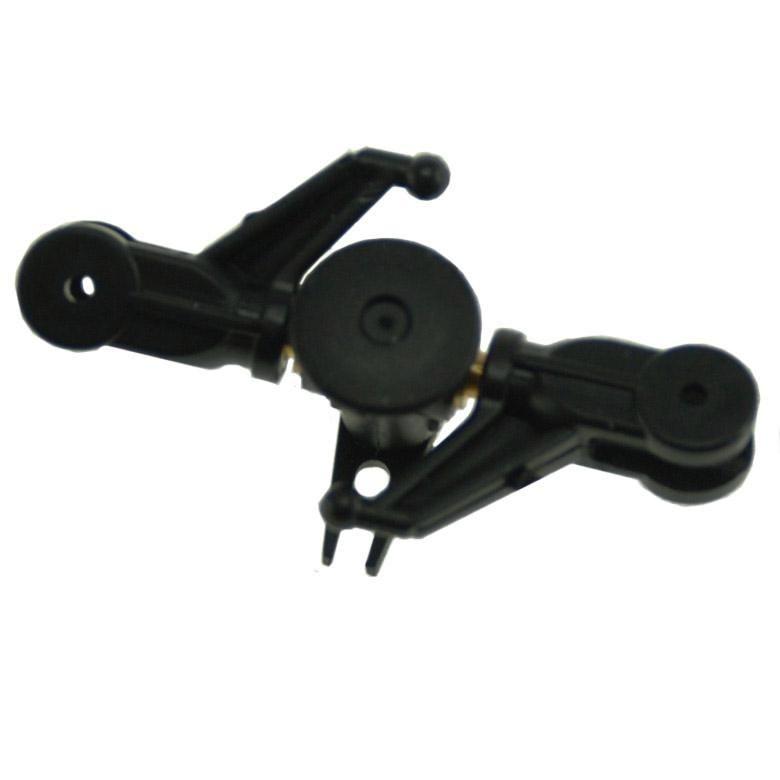 Parts TWISTER Main Blade Grips suit Mini 3D