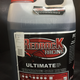 Fuel PreMixed Black Magic Glo Fuel, 2.5L 15% Nitro
