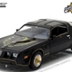Diecast DDA 1:24 Smokey & The Bandit II 1980 Pontiac Firebird Trans am 4.9L