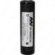 Battery LiFe MI 2600mAh 18650 Size Lithium Ion Torch Battery