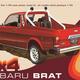 Plastic Kits AMT (e) 1/25 Scale - 1978 Subaru Brat Pickup 2T