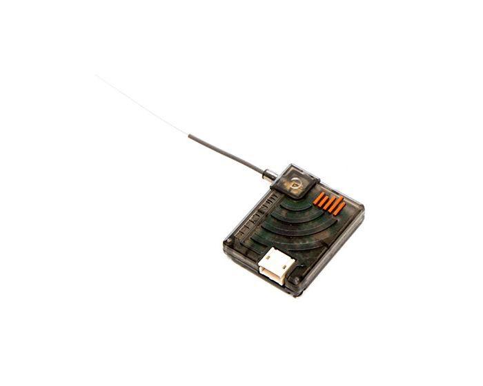 Radio 2.4 Spektrum DSMX Remote Receiver