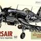 Toys Guillows Corsair 3/4 Scale Model Kit
