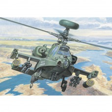Plastic Kits ITALERI (g) AH-64 D Apache Longbow 1:72