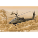 Plastic Kits ITALERI (g) AH-64D Longbow Apache 1:48