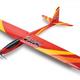 Aircraft Glider Elect RIPMAX Phase 5-E, ARF Sport Glider 1880mm Wingspan.