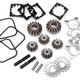 Parts HPI Bevel Gear Set Alloy (For #85427)