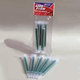 Plastic Kits DELUXE MATERIALS AC14 Aero Tech Mixing  Nozzles (Pkt 5)
