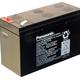 Battery SLA MI 12V 7.2A 6mm Lugs SLA Battery