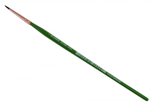 Paint Humbrol Coloro Brush Paint- Size 0