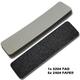 Tools SMS Sanding Plate Refill #240 Medium Coarse & #320 Pad
