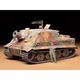 Plastic Kits Tamiya German 38cm Assult Mortar Sturmtiger 1/35 Scale