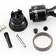 Parts Axial WB8 Driveshaft Coupler Set (Wraith, Ridgecrest, SCX10)