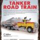 Diecast HIGHWAY REPLICAS Diecast 1/64 Tanker Road Train – Shell