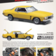 Diecast CLASSIC CARLECTABLES Diecast 1/18 Holden HJ Monaro Absinth Yellow